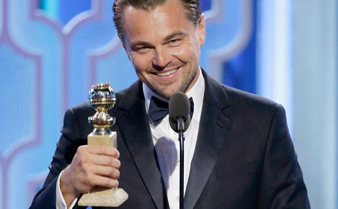 The Leonardo DiCaprio Foundation linked to $3bn money laundering scam