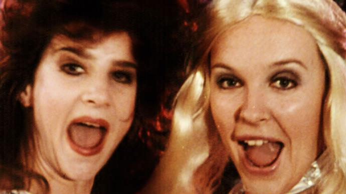 Muriel and Rhonda are reuniting!