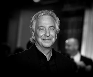 Professor Snape actor Alan Rickman dies age 69