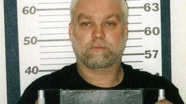 'He's guilty' - Steven Avery's ex says he is capable of murder
