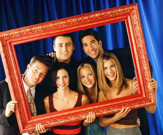 Matthew Perry pulls out of Friends reunion
