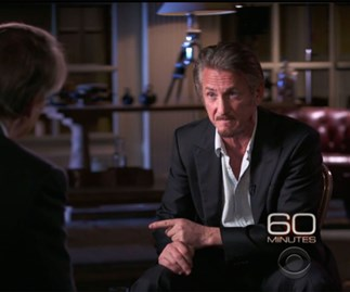 Sean Penn: 'I failed'