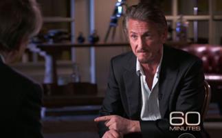 Sean Penn: 'I failed'