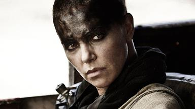 Why Mad Max hero had to be a woman