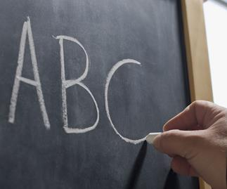 Mistake in school spelling homework goes viral