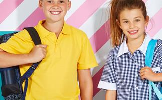 The truth about $2 school uniforms
