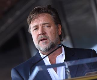 Russell Crowe's nasty attack on player