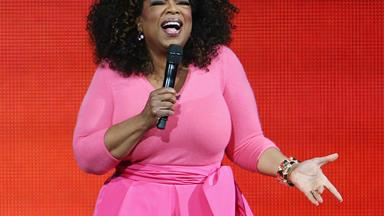 You won't believe how much Oprah was paid to tweet about bread