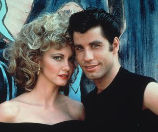 You'll never guess who almost played Sandy in Grease