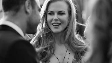 Nicole Kidman: Working mums are better