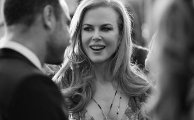 Nicole Kidman: Working mums are better