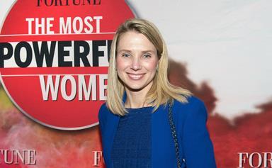 Yahoo CEO accidentally sacks 30 people