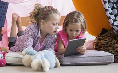 How much screen time is dangerous for kids?