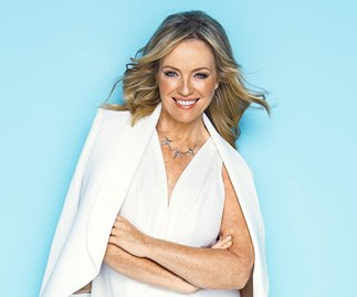 Rebecca Gibney: How I outlasted my use-by date