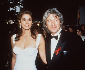 Cindy Crawford opens up about failed marriage to Richard Gere