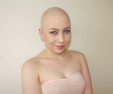 I'm 23 and have had ovarian cancer twice