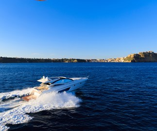 Confessions from the super yachts