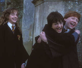 A new Harry Potter book is coming