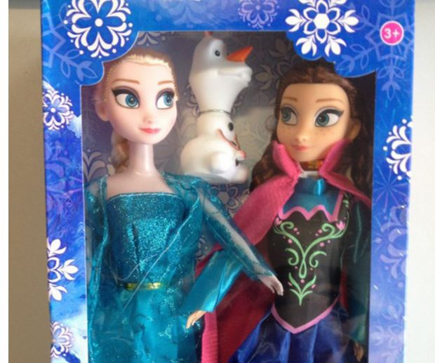 Could your kid's Frozen toy be dangerous?