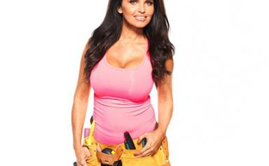 Suzi from The Block is returning to our screens