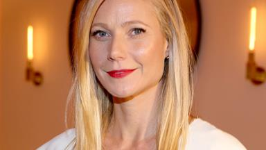 Gwyneth Paltrow: Aging makes me more beautiful