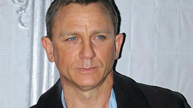 Has Daniel Craig quit James Bond?