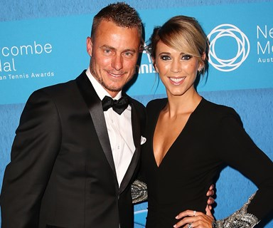 Bec and Lleyton Hewitt: Our life after tennis