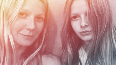 Gwyneth Paltrow pays $280 for her daughter's facials