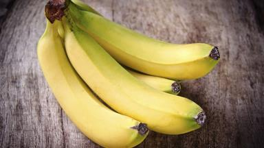 School bans bananas from lunchboxes