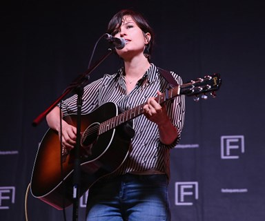 Missy Higgins releases moving song for refugee children