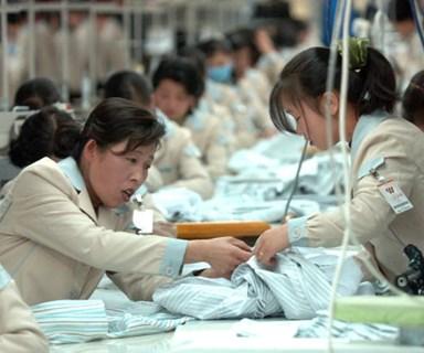 "Rip Curl accused of ""slave labour"" in North Korea"