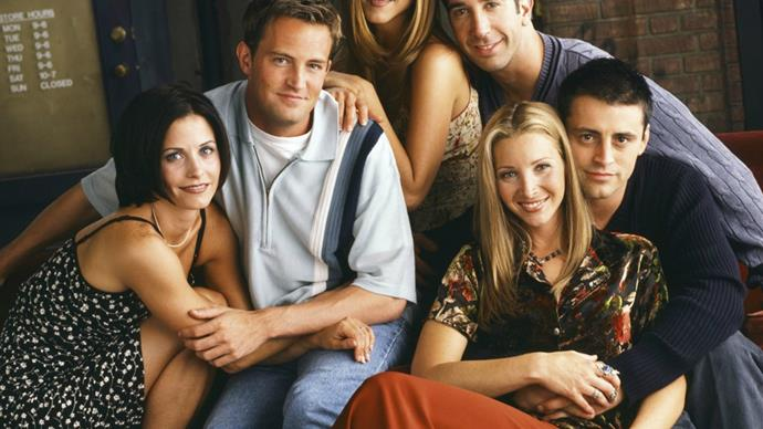 "David Schwimmer says Friends cast broke ""no-sex"" clause in TV contracts"