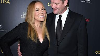 Mariah Carey reveals plans for her wedding to James Packer
