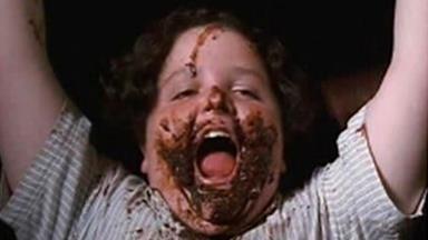 What Bruce Bogtrotter from Matilda looks like now