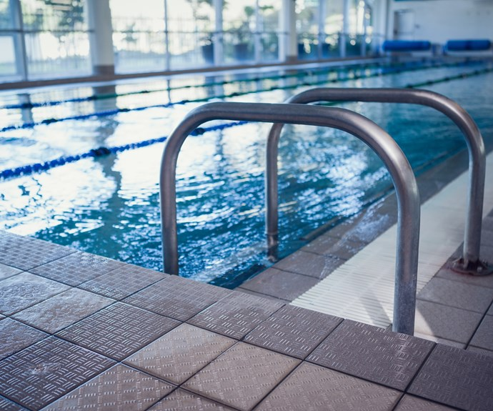 Toddler found unconscious in Queensland public pool