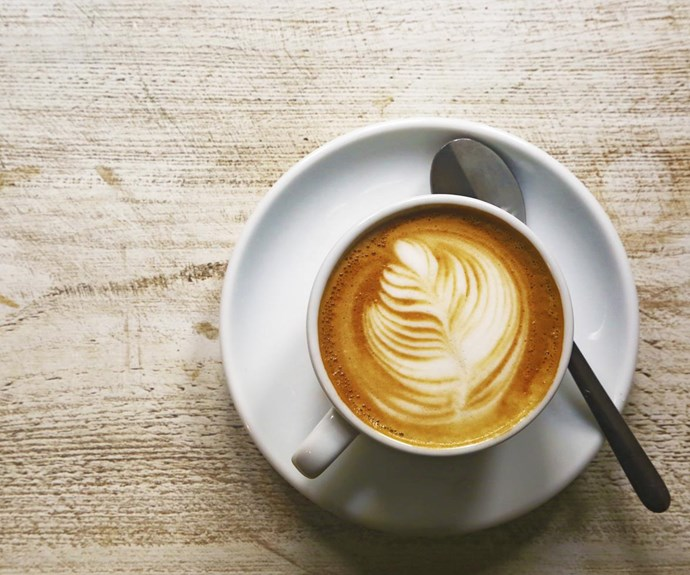 The amount of coffee your partner drinks could affect your pregnancy