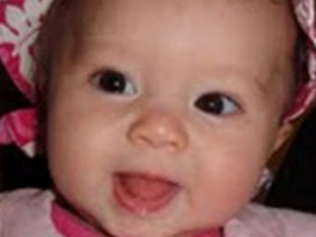 Babysitter found not guilty for shaking baby to death