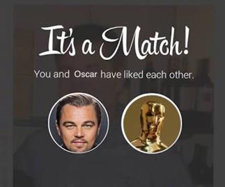 Leonardo DiCaprio's hilarious Oscar memes