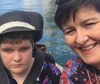 Child with disability asked to leave Matilda