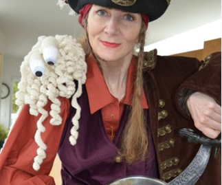Weddings legalised for NZ's Church of The Flying Spaghetti Monster