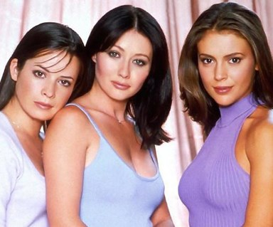 A Charmed reboot might be happening