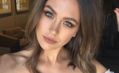 Jesinta Campbell: I can have tits and have an opinion