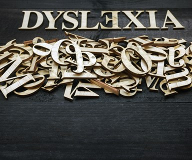 Website to show people what having dyslexia is like