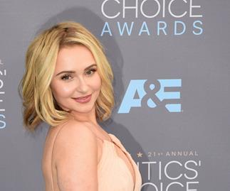 Hayden Panettiere opens up about her battle with postpartum depression