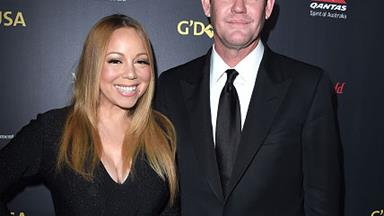 Why Mariah Carey fell for James Packer