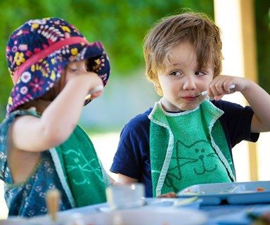 Your guide to choosing childcare