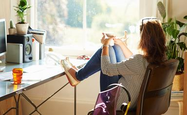 The best work-from-home careers
