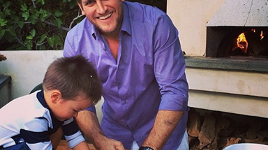 Curtis Stone: Let fussy kids go hungry