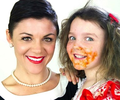 Em Rusciano hits back at mummy shamers: 'I'm a person first and a mum second'