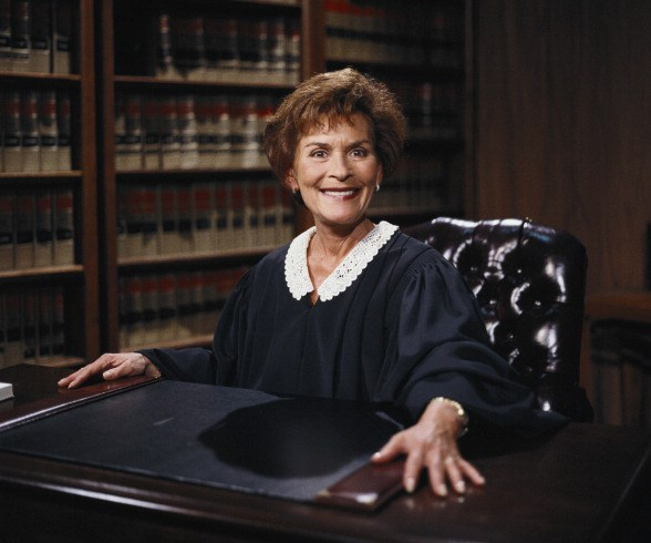 You won't believe how much Judge Judy earns